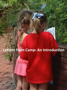 Lessons learned from teaching summer camp PART 1
